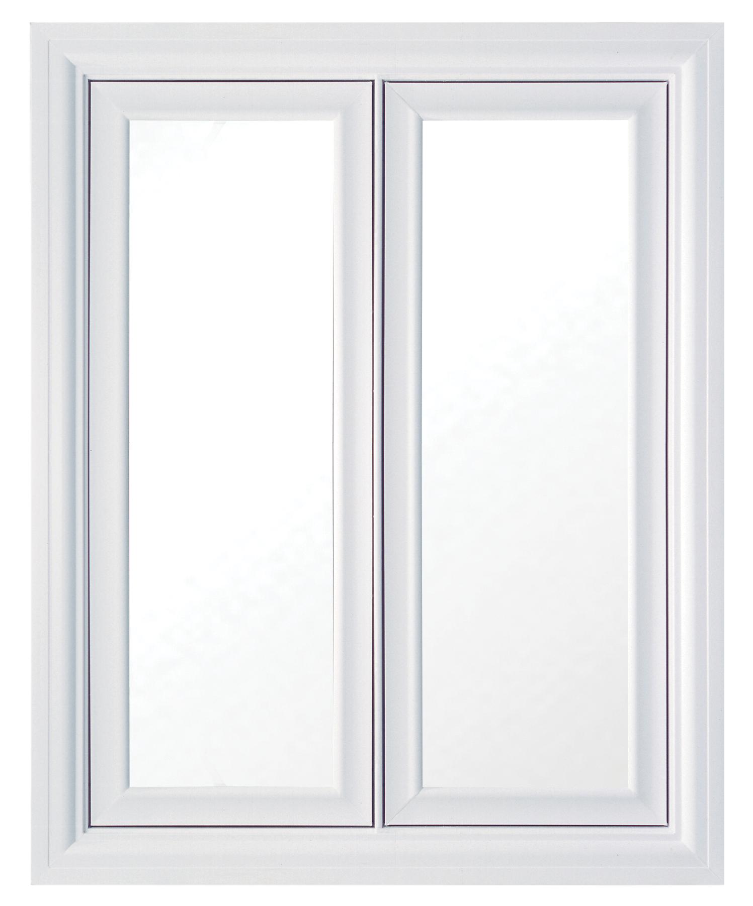 EcoNova PVC Window