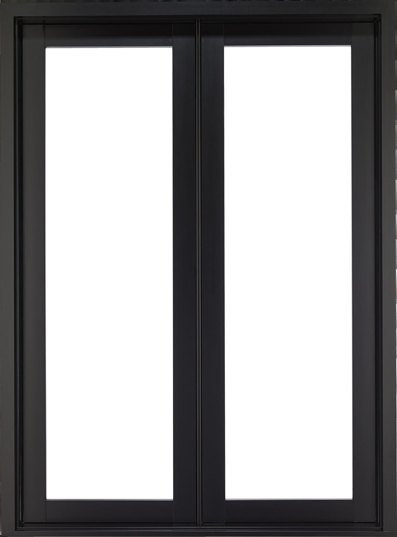Econova Hybrid Casement Windows Alweather Windows