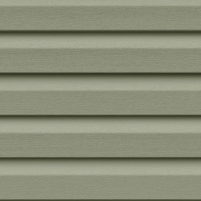 Royal Estate Siding - Close-up